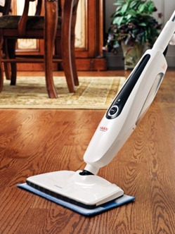 Haan Slim Amp Light Steam Cleaning Floor Sanitizer And Vapor