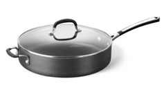 Calphalon Nonstick 5-Quart Saute Pan